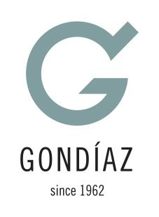 logotipo de GONDIAZ SL