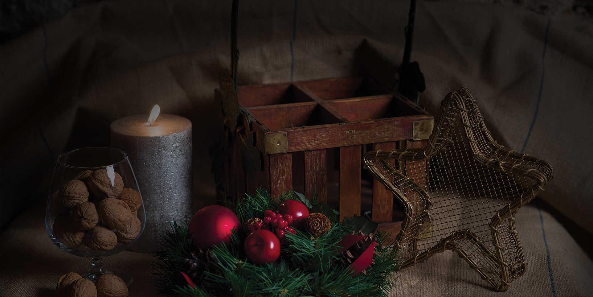 lotes de navidad