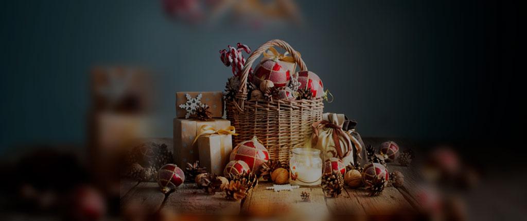 Lotes de Navidad GONDIAZ