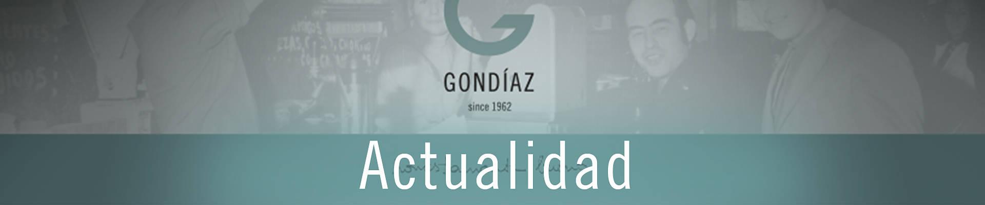 Blog Gondiaz
