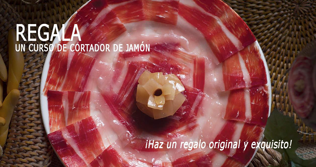 Regalo Curso Cortador